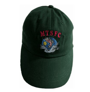 MTSFC, Non Official Baseball Cap by MTSFC. Available now from Andreas Carter Sports.