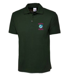 MTSFC, Mens Polo Shirt by MTSFC. Available now from Andreas Carter Sports.