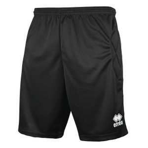 Braintree Town YFC, Junior Goalkeeper Shorts by Errea. Available now from Andreas Carter Sports.