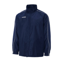 AFC Sudbury Academy, Basic Rain Jacket by Errea. Available now from Andreas Carter Sports.