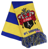 AFC Sudbury Home Scarf