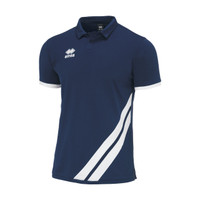 Errea, John Polo by Errea. Available now from Andreas Carter Sports.