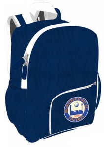 Braintree Town FC, Rucksack by ASCAR. Available now from Andreas Carter Sports.