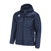 Errea, Gorner Jacket by Errea. Available now from Andreas Carter Sports.