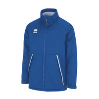 Errea, DNA 3.0 Jacket Kid by Errea. Available now from Andreas Carter Sports.