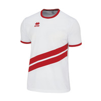 Errea Jaro, Short Sleeve Shirt by Errea. Available now from Andreas Carter Sports.