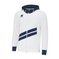 Errea, Jill Hoodie by Errea. Available now from Andreas Carter Sports.