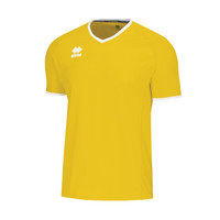 Errea, Lennox Shirt Kid by Errea. Available now from Andreas Carter Sports.