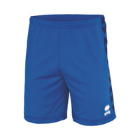 Errea, Stardust Shorts by Errea. Available now from Andreas Carter Sports.