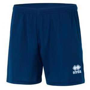 Braintree Town YFC Adult Match Training Shorts by Errea. Available now from Andreas Carter Sports.