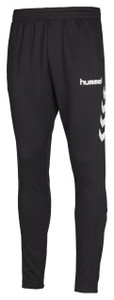 hummel, Core Football Pant Kid by hummel. Available now from Andreas Carter Sports.