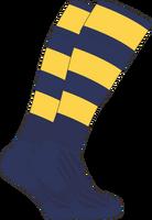 Braintree Town YFC Junior Match Training Socks