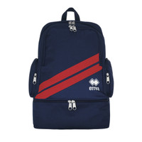 Errea, Idris Rucksack inc. Hard Base by Errea. Available now from Andreas Carter Sports.