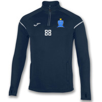 Braintree Futsal, Club Junior Warm Up Top by JOMA. Available now from Andreas Carter Sports.