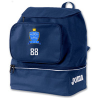 Braintree Futsal Club, Training Bag by JOMA. Available now from Andreas Carter Sports.