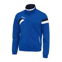 Errea, Formul Junior Tracktop Bundle by Errea. Available now from Andreas Carter Sports.