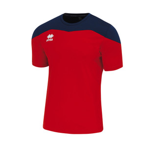 Errea, Gareth Shirt Kid Clearance by Errea. Available now from Andreas Carter Sports.