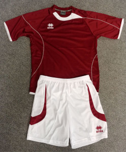 Errea, Kos Shirt by Errea. Available now from Andreas Carter Sports.
