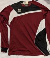 Errea Maroon, Degas Shirt