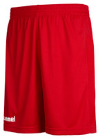 hummel, Core Hybrid Short Junior by hummel. Available now from Andreas Carter Sports.