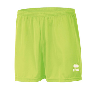 Errea, New Skin Adult Shorts (Shorter Length) by Errea. Available now from Andreas Carter Sports.