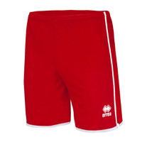 Errea Bonn Shorts, Clearance by Errea. Available now from Andreas Carter Sports.