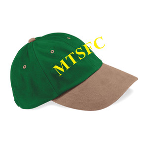 MTSFC, Officials Cap by ACS. Available now from Andreas Carter Sports.