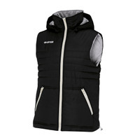 Errea, Hybrid Gilet Clearance by Errea. Available now from Andreas Carter Sports.