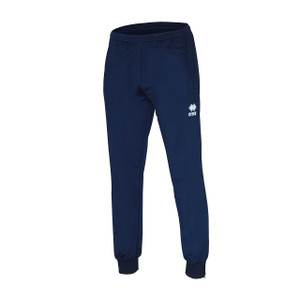 Errea, Milo Tracksuit Trouser Clearance by Errea. Available now from Andreas Carter Sports.