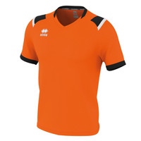 Errea, Lucas Shirt by Errea. Available now from Andreas Carter Sports.