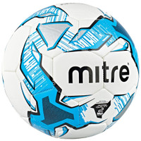 Mitre, Impel Training Football by Mitre. Available now from Andreas Carter Sports.