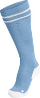 EUFC, Junior Away Match Socks by hummel. Available now from Andreas Carter Sports.