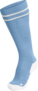 EUFC, Away Match Socks by hummel. Available now from Andreas Carter Sports.