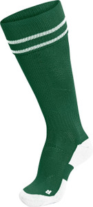 EUFC, Away Goalkeeper Socks by hummel. Available now from Andreas Carter Sports.