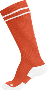 Braintree Town FC, Home Match Socks 2019/20 by hummel. Available now from Andreas Carter Sports.