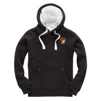 EUFC, Premium Hoodie by Cottonridge. Available now from Andreas Carter Sports.