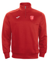 Essex Blades, Half Zip Training Top by Joma. Available now from Andreas Carter Sports.
