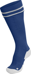 EUFC, 3rd Goalkeeper Socks by hummel. Available now from Andreas Carter Sports.