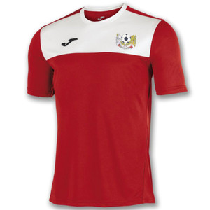 Cornard United YFC, Junior Away Match Shirt by Joma. Available now from Andreas Carter Sports.