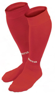 Cornard United YFC, Away Match Socks by Joma. Available now from Andreas Carter Sports.