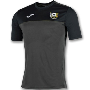 Cornard United YFC, Junior Training Shirt by Joma. Available now from Andreas Carter Sports.