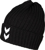 hummel, Training Beanie by hummel. Available now from Andreas Carter Sports.