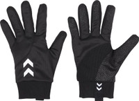hummel, Light Weight Player Gloves by hummel. Available now from Andreas Carter Sports.