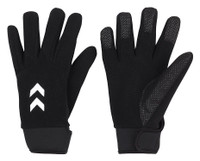 hummel, Cold Winter Player Gloves by hummel. Available now from Andreas Carter Sports.