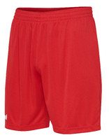 hummel, Core Hybrid Shorts by hummel. Available now from Andreas Carter Sports.