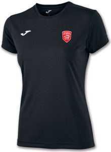 Essex Blades, Womens Combi Performance Tee by Joma. Available now from Andreas Carter Sports.