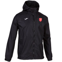 UoE, Cervino Waterproof Jacket by Joma. Available now from Andreas Carter Sports.
