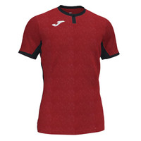 JOMA, Toletum II Shirt by Joma. Available now from Andreas Carter Sports.