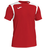 Joma, Championship V Shirt by Joma. Available now from Andreas Carter Sports.
