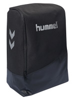 EUFC, Official Ruck Sack by hummel. Available now from Andreas Carter Sports.